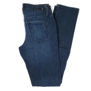 Jessica Simpson Womens Forever Skinny Jeans 25